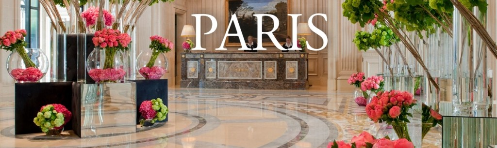 Four Seasons Paris