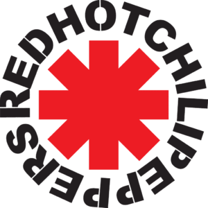 Red Hot Chili Peppers i Paris 2017