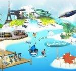 Aquapark Paris