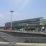 Orly Airport
