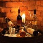 Wine tasting Paris