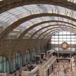 Musée d'Orsay Small-Group Walking