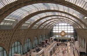 Orsay tour