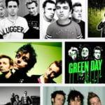 Green Day concert in Paris 2017