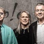 Deep Purple concert in Paris