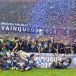 PSG - Amiens SC, Ligue 1 kick-off 2017-18 season