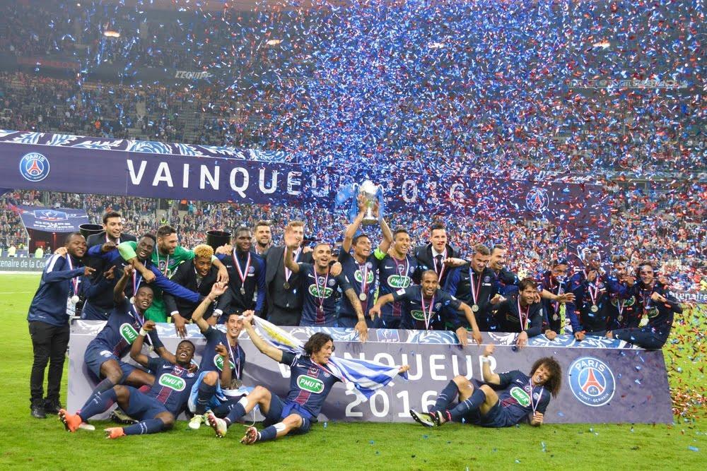 ligue 1 2017 online
