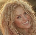 Shakira concerts in Paris